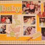 Baby Shower LO