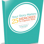 Your Story Matters Blog Hop