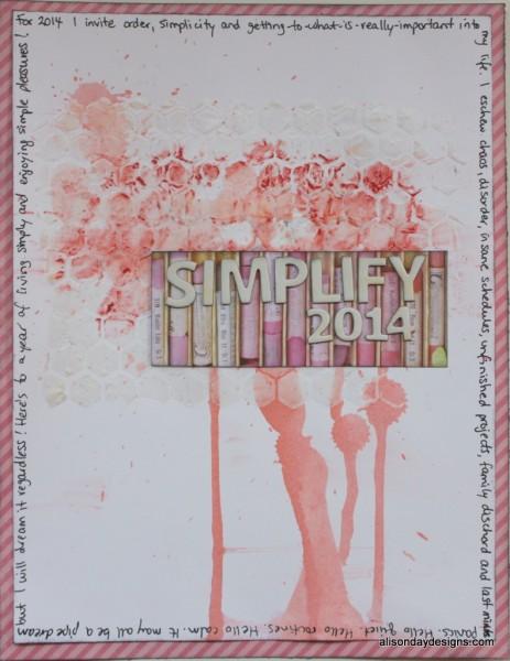 SWAT Drill #23 - Simplify