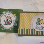 Practical Scrappers March Scrapping Your Stash Blog Hop