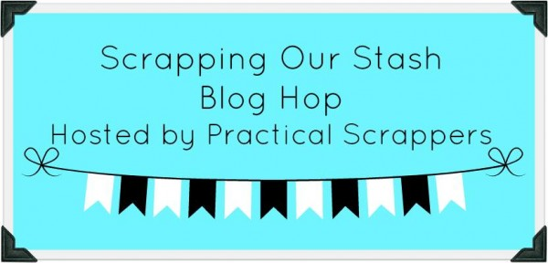 Scrapping Our Stash blog hop banner