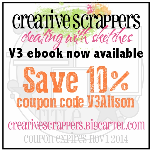 Creative Sketches V3 coupon code - Alison