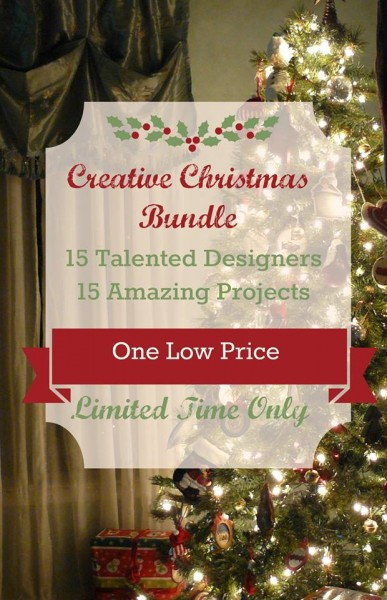 Creative Christmas Bundle image