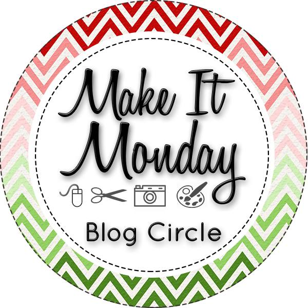Make It Monday XMAS graphic