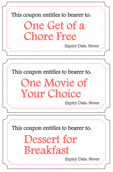 Early Bird Coupon Book - Page 2