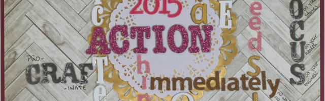 OLW - Word Jumble for Practical Scrappers Scrapping Our Stash blog Hop Jan 30 2015