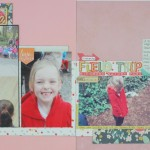 Mixing Portrait and Landscape photos on One Layout