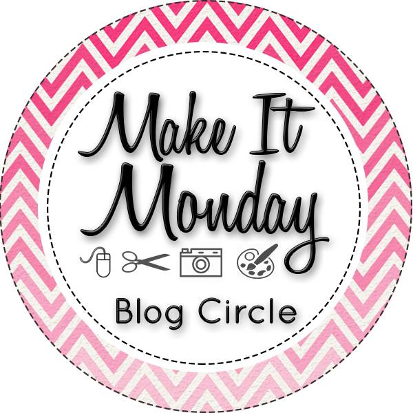 Make it Monday - pink