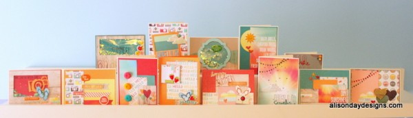 SSS Aug15Kit cards by Alison Day Designs