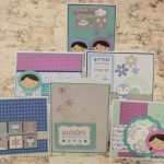 Praying for Snow – Winter Card Collection