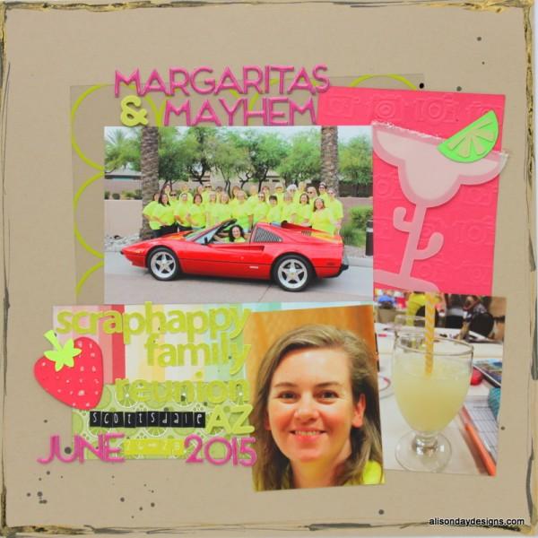 LOAD21 - Margaritas & Mayhem by Alison Day Designs