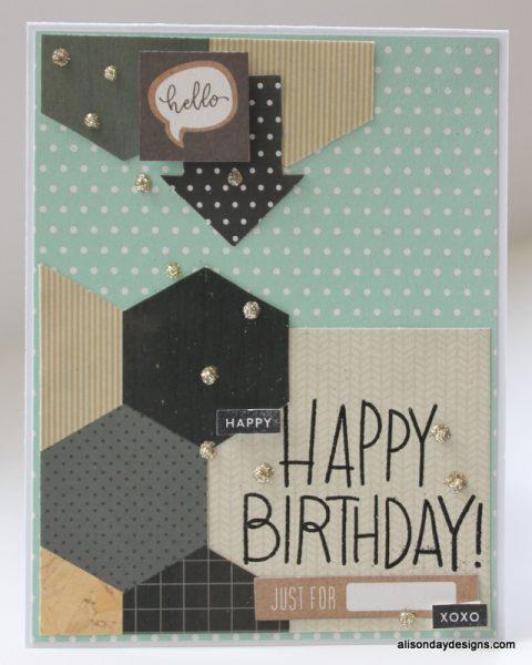 Card #3 - for Aurela