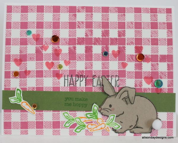 SSSMarch2018Kit - Card #2 by Alison Day