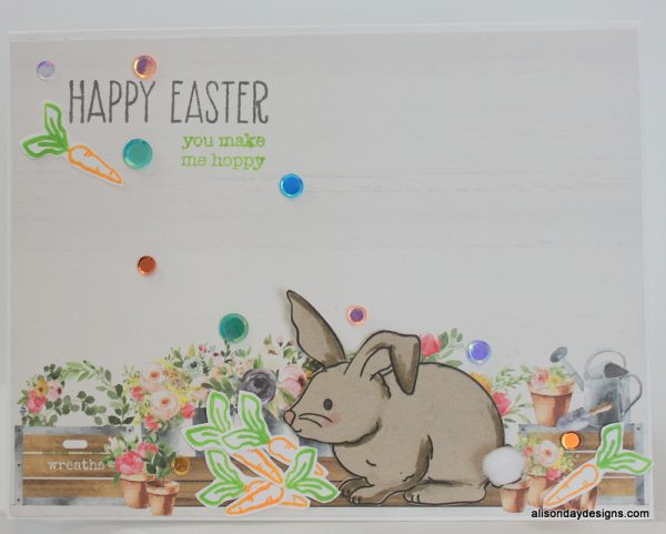 SSSMarch2018Kit - Card #4 by Alison Day