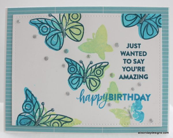 SSSApril2018kit - card #7 by Alison Day